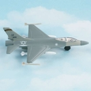 Hot Wings 14119 F16 Falcon Diecast Aircraft
