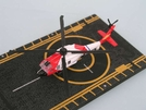 Hot Wings 14136 S-70 US Coast Guard Helicopter Diecast Aircraft