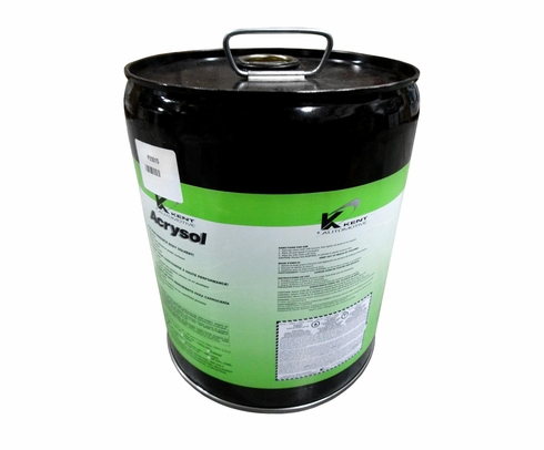 Kent-Automotive P20015 Acrysol Paint Preparation & Auto Body Solvent - 5 Gallon Pail