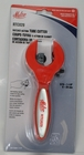 Malco RTC829 Large Ratchet Action Tube Cutter