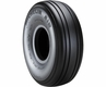 Michelin 025-350-0 Air Aircraft Tire 8.50-10 - 10 Ply