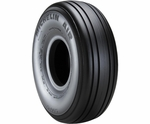 Michelin 070-317-0 Air Aircraft Tire 6.00-6 - 8 Ply