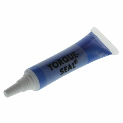 Organic Products F-900 Blue Torque Seal - 0.5 oz Tube
