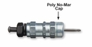 """Pan American 3/16"""" Hex Nut Cleco - 0-1/2"""" - #10 Drill Size"""
