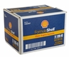 Shell 550024069 Formula SAE 10W-40 Motor Oil - 12 Quart Case
