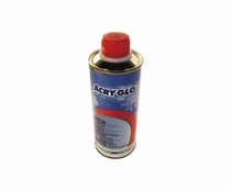 Sherwin-Williams CM0571085 ACRY GLO Metallic Stabilizer Acrylic Urethane Paint - Pint