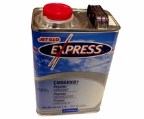 Sherwin-Williams CM0840081 JET GLO Express Hardener - Gallon