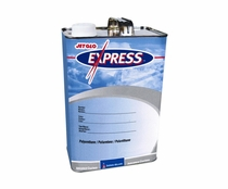 Sherwin-Williams CM0843H81GA Jet Glo Express Activated Hardener Part B - Gallon