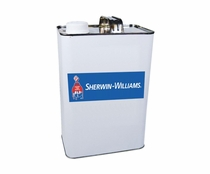 Sherwin-Williams CM0998501GA Waterborne Paint Fire Retardant - Gallon