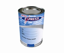 Sherwin-Williams ZMS03871 Jet Glo Express High Solids Polyurethane Topcoat - Yellow 23722 - Gallon - MIL-PRF-85285D