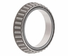 Timken L713049 Tapered Roller Bearing, Single Cone, Straight Bore - Steel