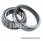 Timken LL44600LA902A1 Tapered Roller Bearing