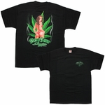420 Jane Smokin T-Shirt