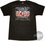 ACDC Black Ice T-Shirt