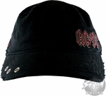 ACDC Canon Hat