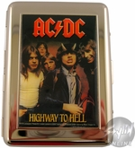 ACDC Highway Card Case