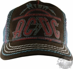 ACDC Logo Junior Hat