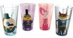 Adventure Time Creeps Pint Glass Set