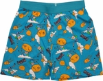 Adventure Time Duo Sky Boxers