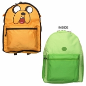 Adventure Time Finn's Bag Reversible Backpack