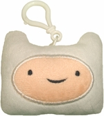 Adventure Time Finn Plush Keychain