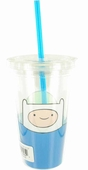 Adventure Time Finn Travel Cup
