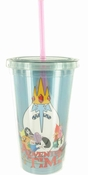 Adventure Time Group Travel Cup