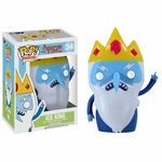 Adventure Time Ice King Pop Vinyl Figurine