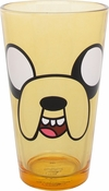 Adventure Time Jake Pint Glass