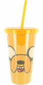 Adventure Time Jake Travel Cup