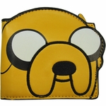 Adventure Time Jake Wallet