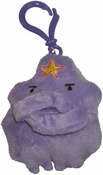 Adventure Time Lumpy Space Princess Plush Keychain