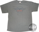 Aerosmith Property T-Shirt