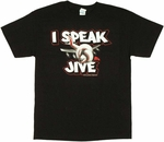 Airplane Jive T-Shirt