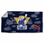 Airplane Otto Towel