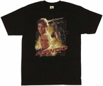 Airwolf T Shirts