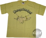Ali G Booyakasha Youth T-Shirt