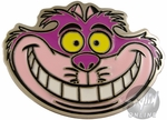 Alice in Wonderland Cat Belt Buckle