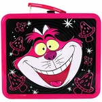 Alice in Wonderland Cat Lunch Box