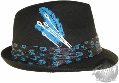 Alice in Wonderland Mad Hat