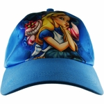 Alice in Wonderland Ponder Hat