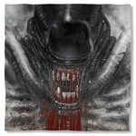 Alien Blood Drool Bandana