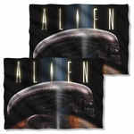 Alien Prey FB Pillow Case