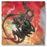 Alien vs Predator Brutal Battle Bandana