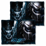 Alien vs Predator Poster FB Pillow Case