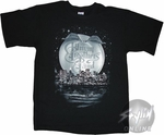 Allman Brothers Band City T-Shirt