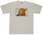 Allman Brothers Band Summer Jam T-Shirt