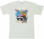 Allman Brothers Band T-Shirt