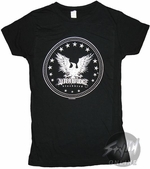 Alter Bridge Bird Music Baby Tee