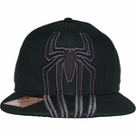 Amazing Spiderman Logo Hat